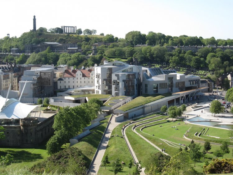 Scottish Parliament election: Holyrood vote can and should go ahead – Kenny MacAskill