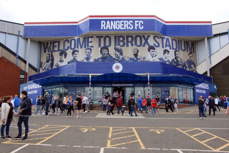 Rangers FC: Malicious prosecution of club's administrators may require Lord Advocate James Wolffe's resignation