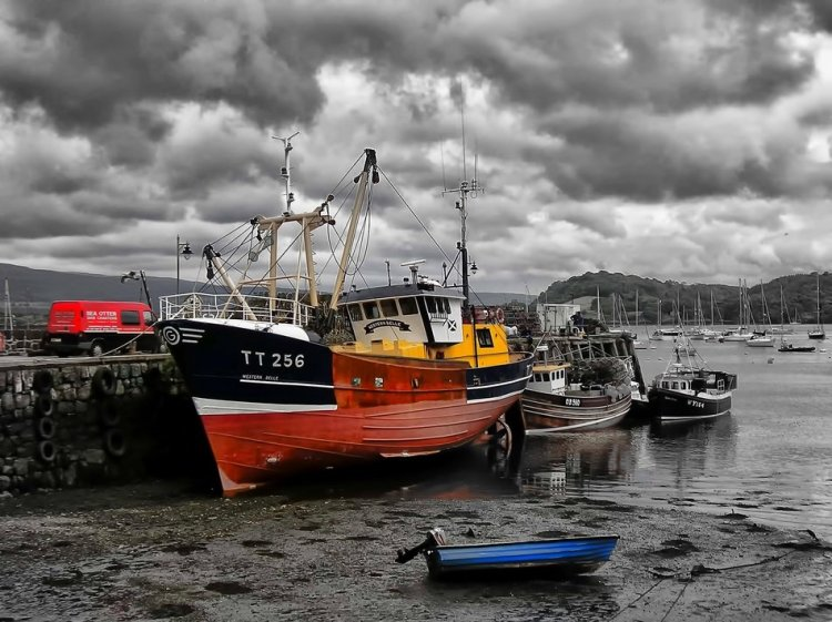 Brexit: Scottish fishing was sold out by UK in 1973 and the Tories have done it again