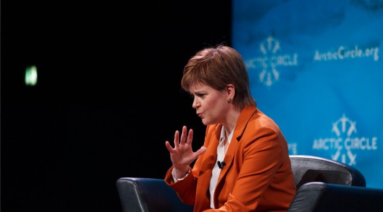 Inquiry in to Nicola Sturgeon's Government has descended into a farcical, Kafkaesque game of rigged Cluedo