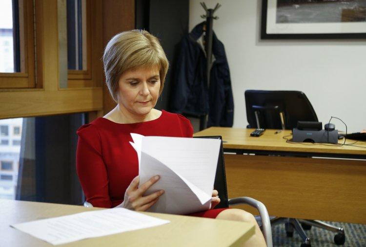 An Open Letter to Nicola Sturgeon