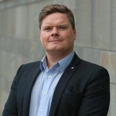 Chris McEleny